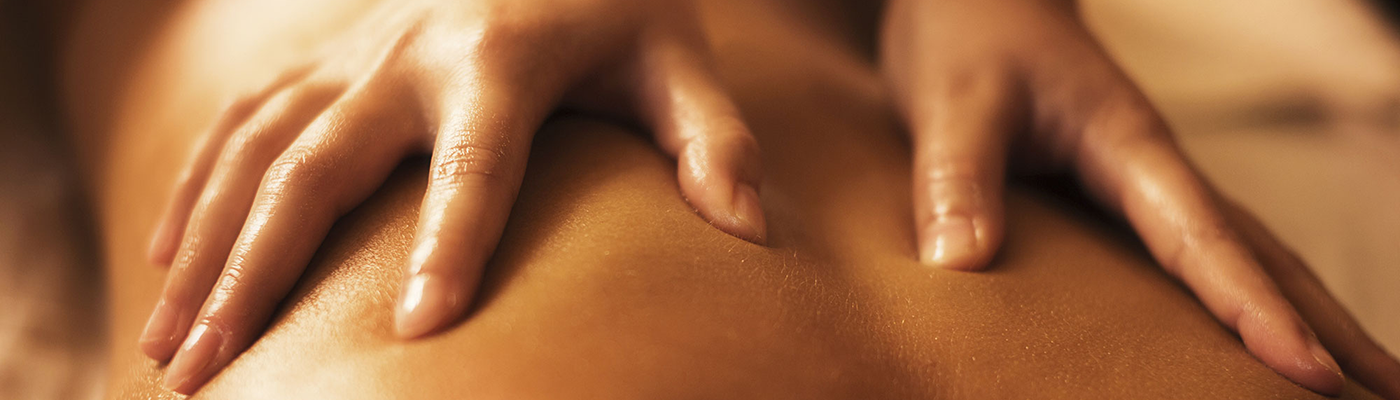 massaggio svedese verona