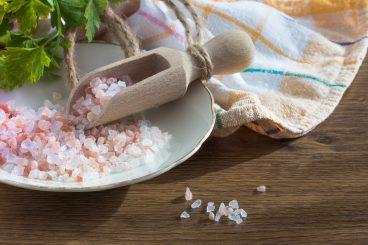 Impacchi di sale caldo contro la cervicale