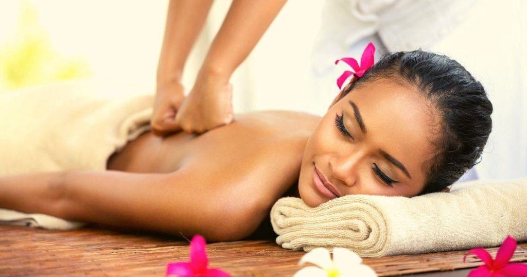 massaggio balinese verona