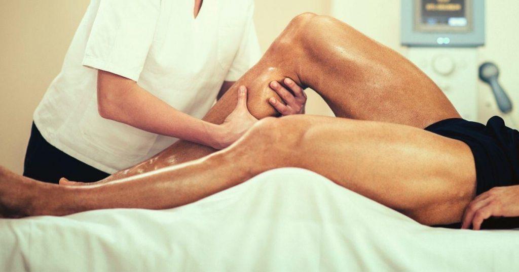 massaggio decontratturante verona