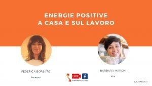 energie positive in casa