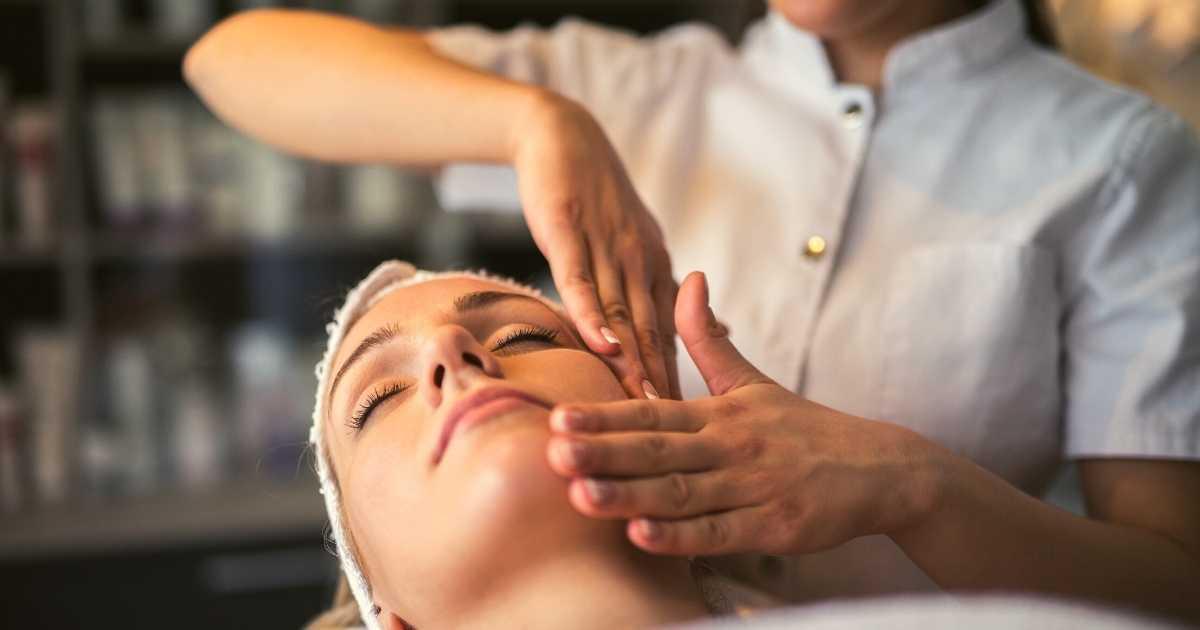 kobido massaggio viso