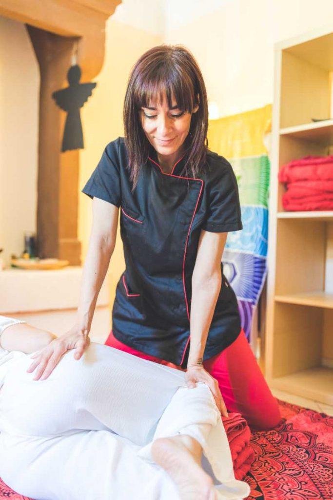 massaggio shiatsu Lavagno Verona